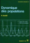 Dynamique des populations