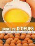 Signes d'œufs