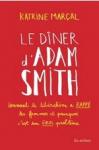 Le dîner d'Adam Smith