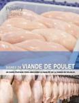 Signes de viande de poulet