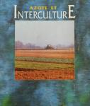 Azote et interculture