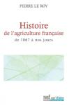 Histoire de l'agriculture française