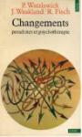 Changements paradoxes et psychothérapie