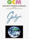 Géologie : QCM DEUG B, classes préparatoires biologiques