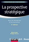 La prospective stratégique : pour les entreprises et les territoires