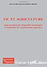 Tic et agriculture
