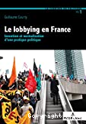 Le lobbying en France