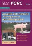 """Le porc fermier plein air """"respectueux"""". Lur Berri à base de Duroc"""