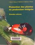 Protection des plantes en production intégrée