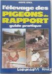 Elevage des pigeons de rapport : guide pratique