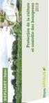 Tabac : variétés et protection de la culture et contrôle des bourgeons