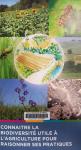 Connaître la biodiversité utile à l'agriculture pour raisonner ses pratiques