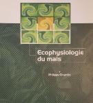 Ecophysiologie du maïs