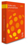 Index phytosanitaire ACTA 2021