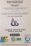 Qualité des produits avicoles. Tome 1, Qualité de la viande de volaille